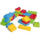 Stavebnice SOFT - bloky 32 ks