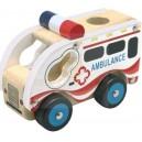 Auto - Ambulance