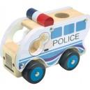 Auto - Policie