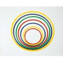 Kruh plochý ø 70 cm