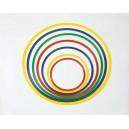 Kruh plochý ø 50 cm