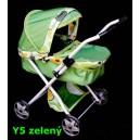 HLUBOKÝ - zelený